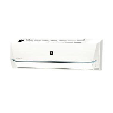 Isi Freon Ac Sharp R32 jual sharp ah ap12ssy ac 1 5 pk harga