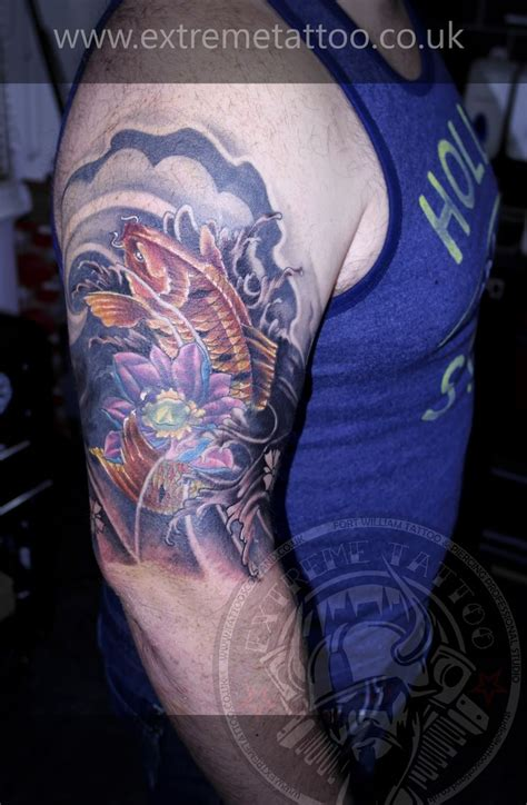 extreme tattoo sleeves extreme tattoo images designs