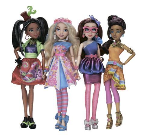 disney descendants neon lights dolls s doll site dolls i m excited for in 2016