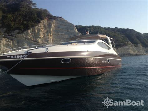 cheap boats spain rent a motor boat primatist g36 primatist g36 samboat