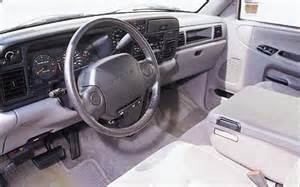 dodge ram 1500 questions electrical problem dashboard
