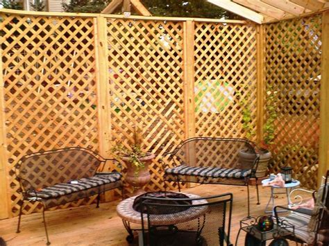 79 best Cool fence ideas images on Pinterest   Fence ideas
