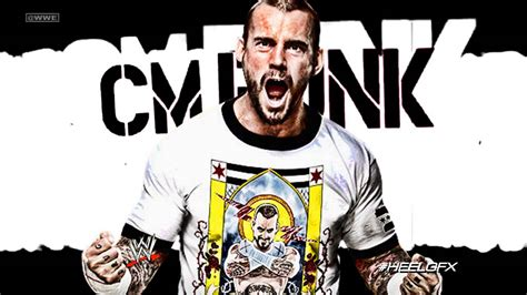 cm punk song 2013 cm punk 2nd wwe theme song quot cult of personality