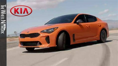 kia bis 2020 2020 kia stinger release date rating review and price