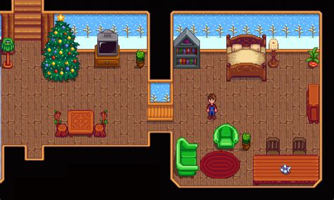 the 10 coolest home upgrades dev update 23 stardew valley