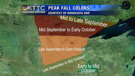 mn dnr fall colors why do leaves change color during the fall months kttc