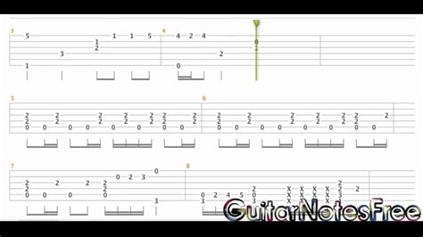 zelda tutorial guitar guitar sheet music for song of storms of monsters and