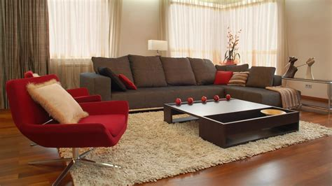 brown and red living room green and brown themed living room decobizz com