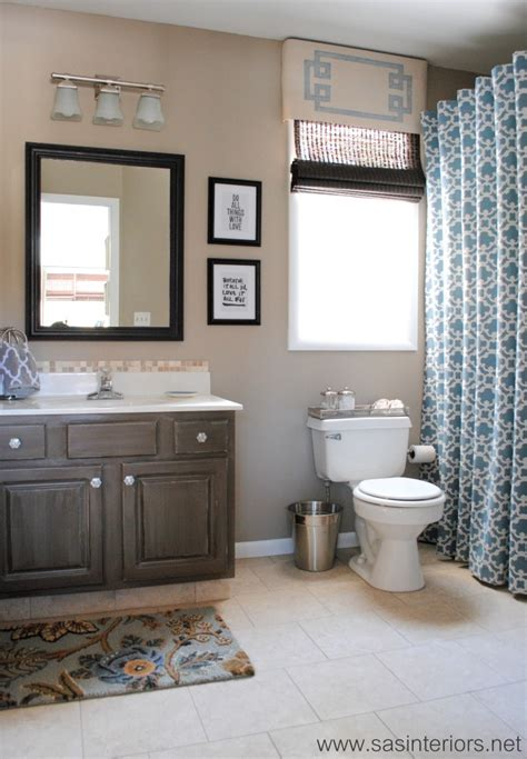 Remodelaholic Home Sweet Home On Remodelaholic Home Sweet Home On A Budget Master Baths