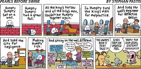 pearls before swing pearls before swine 171 the comic ninja 171 page 5