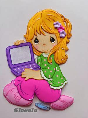 imagenes hola muñeca hola hoy les dejo los moldes de estas preciosas