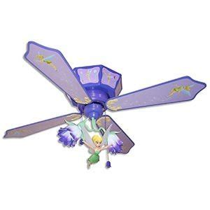 things to consider before purchasing tinkerbell ceiling