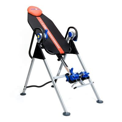 most comfortable inversion table ironman gravity 4000 inversion table review does it