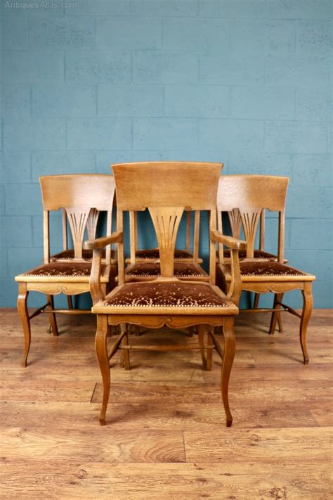 Oak Carver Dining Chairs Antique Oak Carver Dining Chairs Chairs Seating