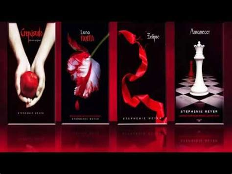 libro saga book one saga crepusculo la saga pack 4 libros pdf descarg youtube