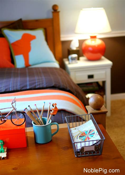 Decoration Ideas For Bedroom by 12 Year Old Boy Room Decor Noble Pig