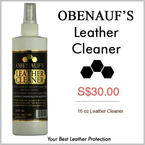 Leather Sofa Cleaner Products Leather Care Products Ho Soon Sofa Maker
