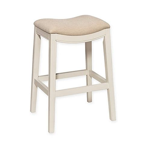 Bar Stools Bed Bath And Beyond by Kenton Backless Bar And Counter Stools Bed Bath Beyond