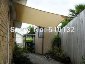 Patio Cover Canopy Shade Sail Patio Covers Promotion Shop For Promotional