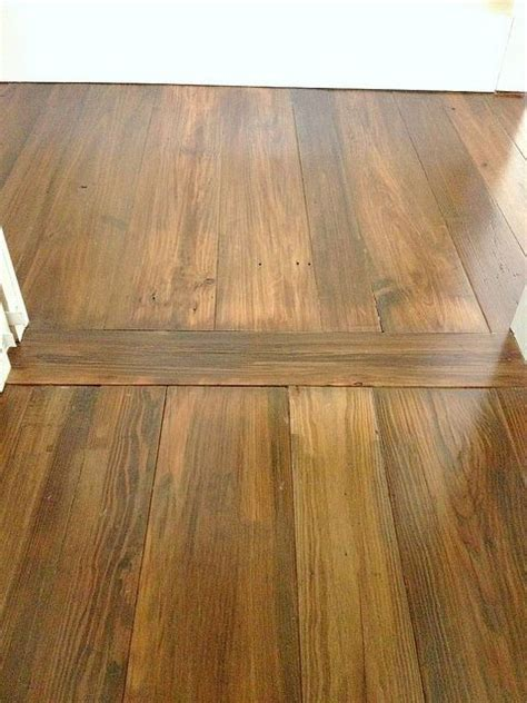 17 best ideas about barn wood floors on rustic