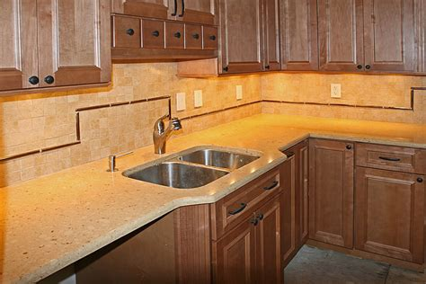 Pictures Of Kitchen Countertops And Backsplashes Tile Pictures Bathroom Remodeling Kitchen Back Splash