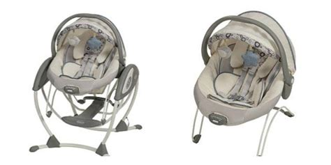 graco swing bouncer combo bump ahead graco glider elite baby swing plus giveaway