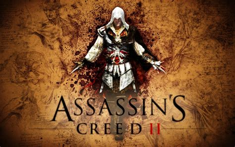assassin s wallpapers assassin s creed 2 game wallpapers