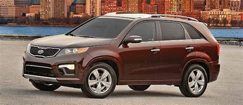 kia sorento recall kia announces soul sorento recall in the philippines