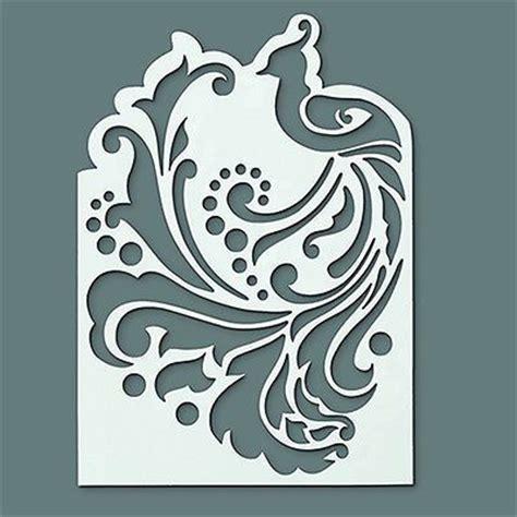 Vorlagen Fã R Keltische Muster Chris Die Besten 17 Ideen Zu Ornament Schablone Auf Damast Wandschablonen Damast Wand Und