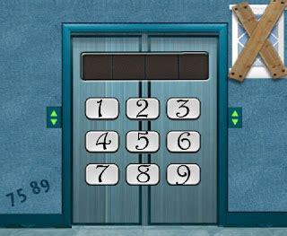 100 Floors Floor 34 Guide - solved 100 floors escape level 31 to 35 walkthrough