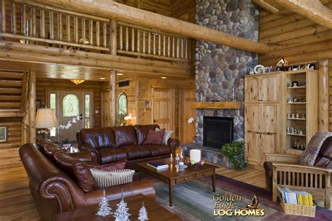 sle room minneapolis golden eagle log and timber homes log home cabin pictures photos custom eagle