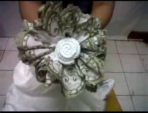 tutorial hantaran alat sholat hantaran pernikahan mukena bentuk bunga aneka tutorial