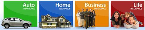 insurance auto home business