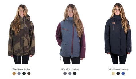 holden outerwear holden outerwear 2016 winter range is
