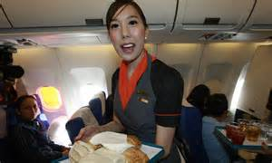 thai ladyboy flight attendants  flight  pc air