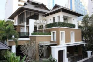 houses for rent bangkok thai restaurant luxury house