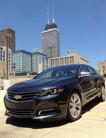 2014 Chevrolet Impala 2ltz 2014 Chevrolet Impala 2ltz Review Chevy Flirts With