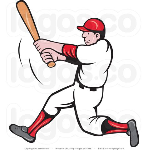 baseball player swinging bat clip art baseball player images clip art www pixshark com