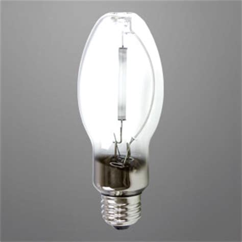 Lu Taman 50 Watt lu50 watt clear medium high pressure sodium bulb supra