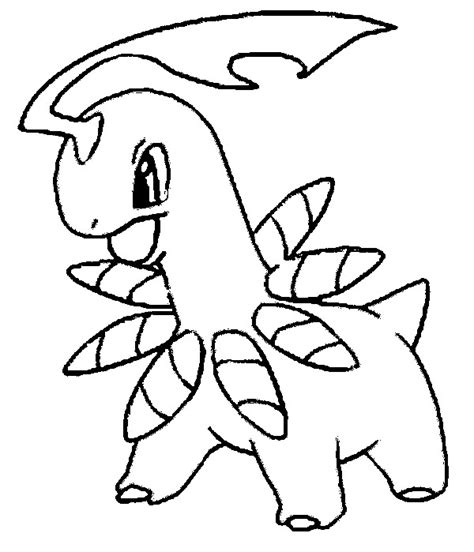 pokemon coloring pages meganium coloring pages pokemon bayleef drawings pokemon
