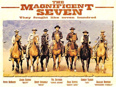 define magnificent the magnificent 7 auto design tech
