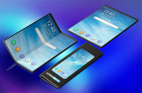 samsung foldable phone these are the rumoured specs price of samsung s upcoming foldable phone canadian reviewer