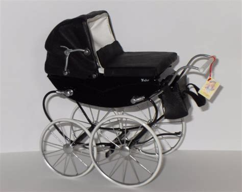 dolls house prams 154 best roberson s beautiful miniature prams images on pinterest doll houses
