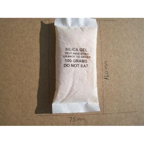 Pot Alumunium 100 Gram 3 x 100 gram sachets
