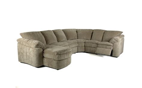 klaussner legacy sectional klaussner legacy reclining sectional 2700