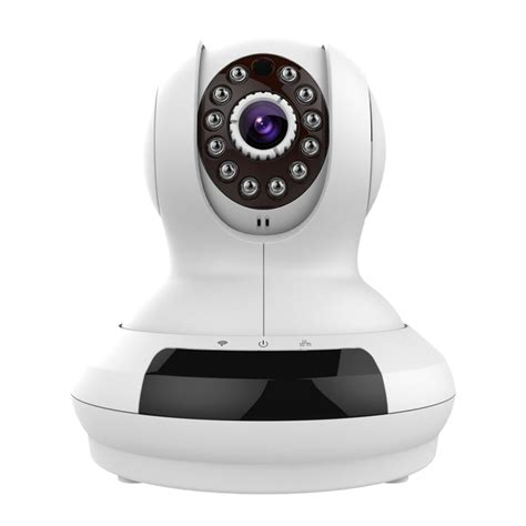 wifi ip wireless home security system