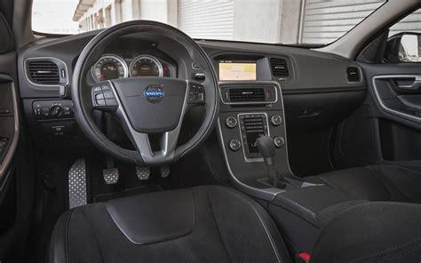 Volvo S60 Interior Photos by Volvo S60 Polestar M 225 S Potencia Y Performance Para El D 237 A A D 237 A Mtonline
