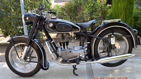 bmw r25 bmw r25 3 1955