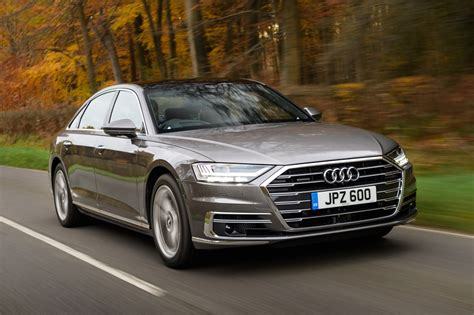 Audi A8 Review by Audi A8 Review Auto Express