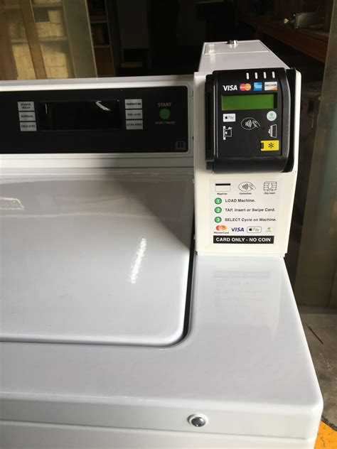 credit card operated laundry setup australia dependable laundry solutions dls maytag